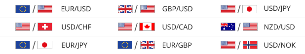 Currency Pairs Explained
